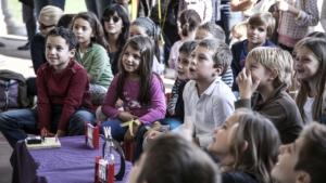 eventi per scuole