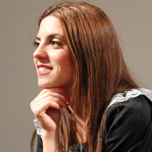 Chiara Battistini