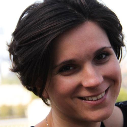 Tatiana Corvaglia